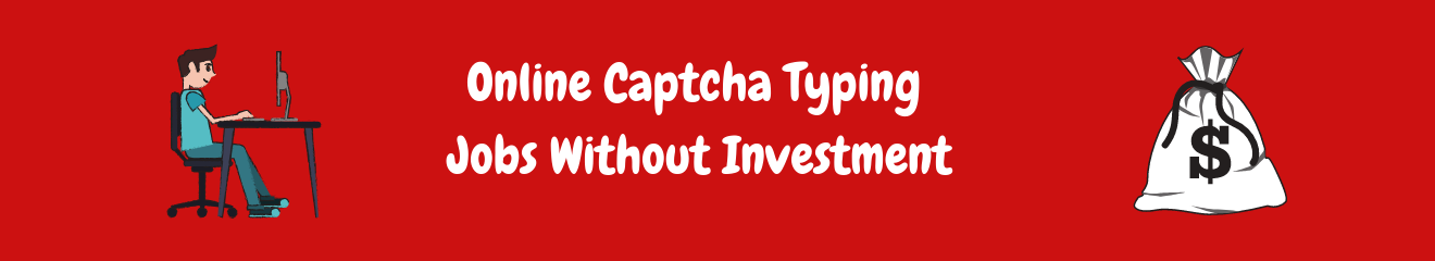 Login | Online Captcha Typing Jobs Without Investment